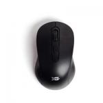 Компьютерная мышь, X-Game, XM-775OGB, Оптическая, 3D, 1000dpi, Беспроводная, Чёрный