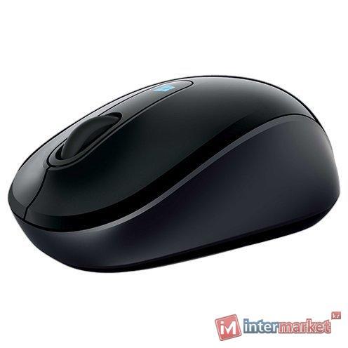Беспроводная мышь Microsoft Sculpt Mobile Mouse Black USB