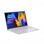"""Ноутбук NB ASUS Zenbook 13 UX325EA, Core i5-1135G7-2.4/512GB SSD/16GB/13.3""""FHD OLED/Win10, Lilac"""