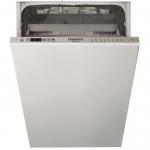 Встраиваемая Посудомоечная машина Hotpoint ARISTON HSIC 3T127 C
